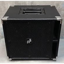 Phil Jones Bass Compact 4 Lite 4x5 Neo Bass Cabinet