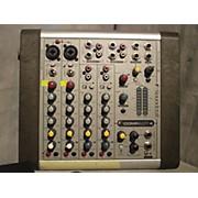 Soundcraft Compact 4 Powered Mixer