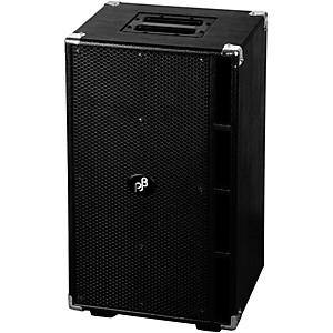Phil Jones Bass Compact 8 800 Watt 8x5 Bass Speaker Cabinet