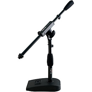 Gator Compact Base Bass Drum and Amp Microphone Stand by Gator