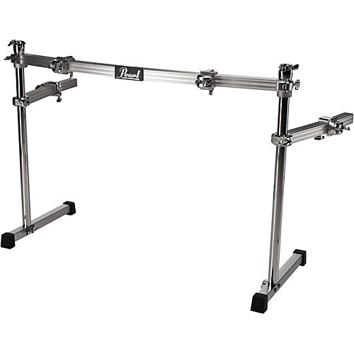 Pearl Compact Icon Curved Bar Rack System
