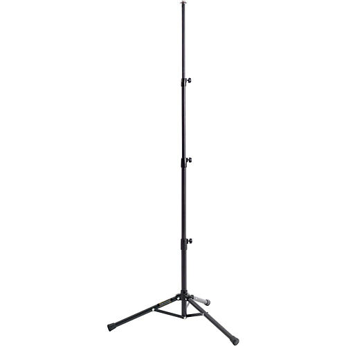Portastand Compact Mic Stand Black