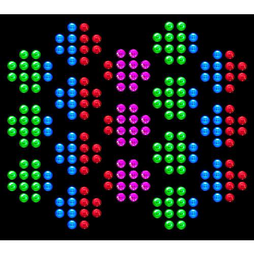 CHAUVET DJ Compact Pixel Mapping PAR-thumbnail