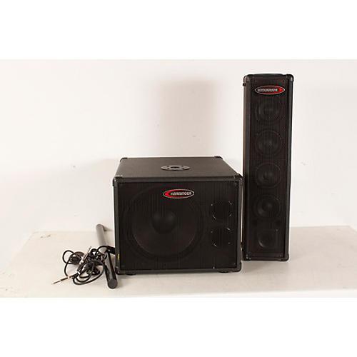 Harbinger Compact Portable PA System-thumbnail