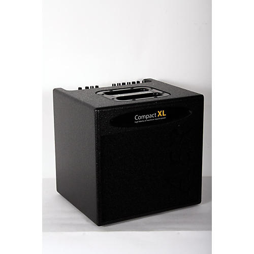 AER Compact XL 200W Acoustic Combo Amp-thumbnail