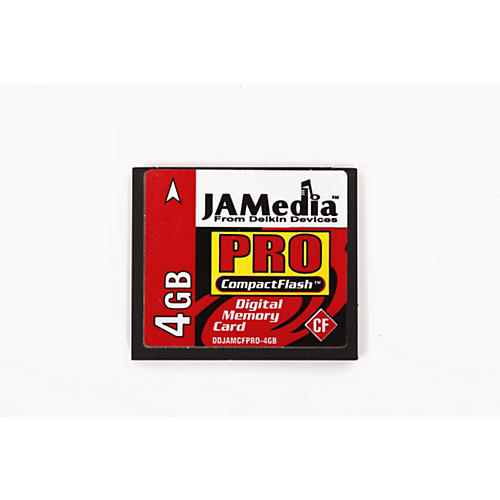 Jamedia CompactFlash Pro Series-thumbnail