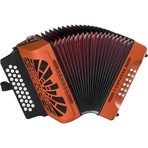 Hohner Compadre ADG Accordion-thumbnail