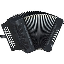 Hohner Compadre FBbEb Accordion