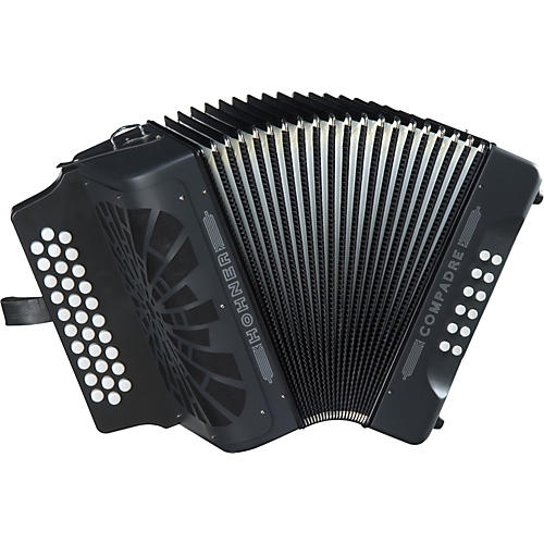 Hohner Compadre FBbEb Accordion-thumbnail