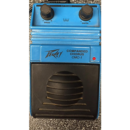 Peavey Companded Chorus Effect Pedal