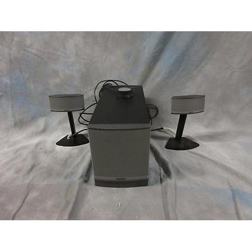 Bose Companion 5 Powered Monitor