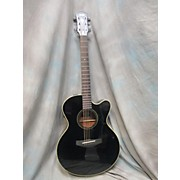 Yamaha Compass Cpx 5 Bl Acoustic Electric Guitar