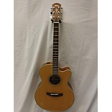Yamaha Compass Series CPX700 Acoustic Electric Guitar