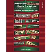 Carl Fischer Compatible Christmas Duets for Winds: Flute / Oboe