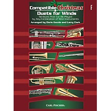 Carl Fischer Compatible Christmas Duets for Winds: Tuba