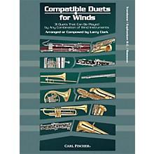 Carl Fischer Compatible Duets for Winds: Trombone/Euphonium B.C. Book