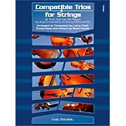 Carl Fischer Compatible Trios for Strings - Violin (Book)