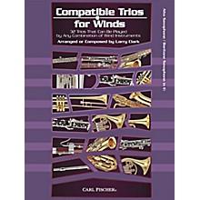 Carl Fischer Compatible Trios for Winds (Alto/Baritone Saxophone)