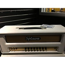 Splawn Competition 50W Tube Guitar Amp Head