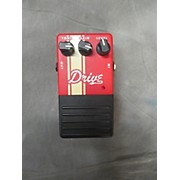 Fender Competition Drive Effect Pedal