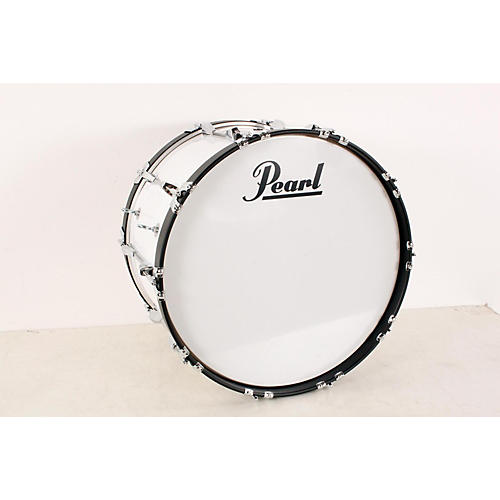 Pearl Competitor Marching Bass Drum-thumbnail
