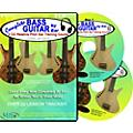 MJS Music Publications Complete Bass Guitar by Ear (2-CD Set)  Thumbnail