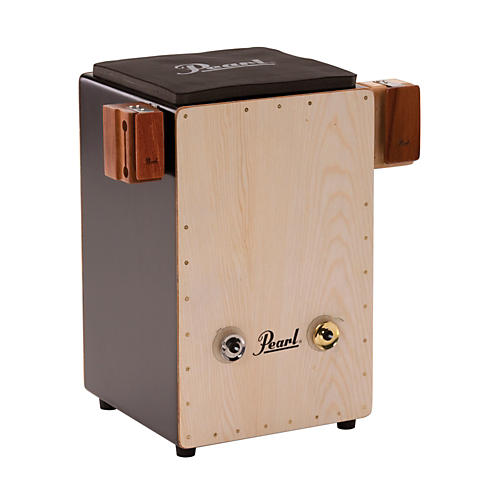Pearl Complete Cajon Percussion Pack