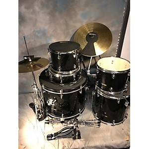 Pre-owned Sound Percussion Labs Complete Drum Kit Drum Kit