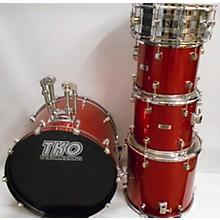 TKO Complete Drum Kit