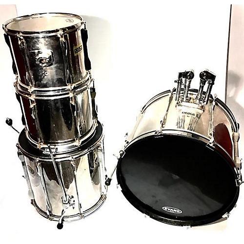 used peace complete drum set drum kit guitar center. Black Bedroom Furniture Sets. Home Design Ideas