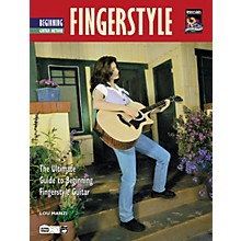 Alfred Complete Fingerstyle Guitar Method Beginning Fingerstyle Guitar