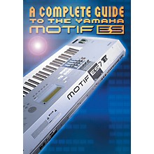 Keyfax Complete Guide to the Motif ES DVD Series DVD Written by Various