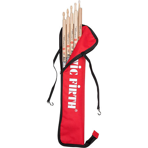 Vic Firth Complete Modern Jazz Collection with Free Stick Bag-thumbnail