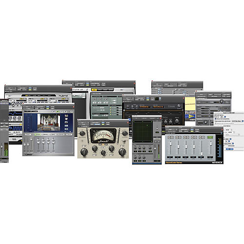 Digidesign Complete Production Toolkit-thumbnail
