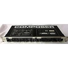Behringer Composer Compressor
