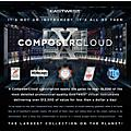 EastWest ComposerCloud Monthly Subscription thumbnail