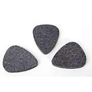 Mick's Picks Composite Felt Pick 3-Pack