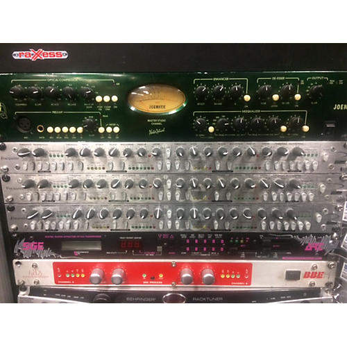 Focusrite Compouder Audio Converter