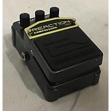 Rocktron Compressor Effect Pedal