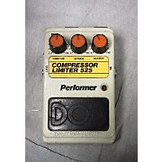 DOD Compressor Limiter 525 Effect Pedal