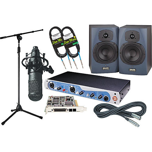 Digidesign Computer-Based Recording Package