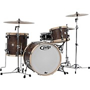 PDP Concept Maple Classic 3-Piece Shell Pack
