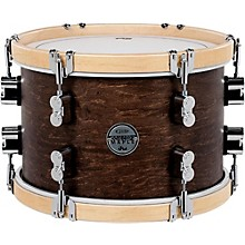 DW Concept Maple Classic Tobacco with Natural Hoops Tom