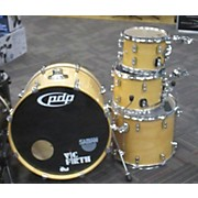 PDP Concept Maple Drum Kit
