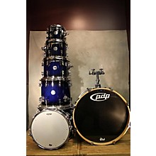 PDP by DW Concept Maple Drum Kit
