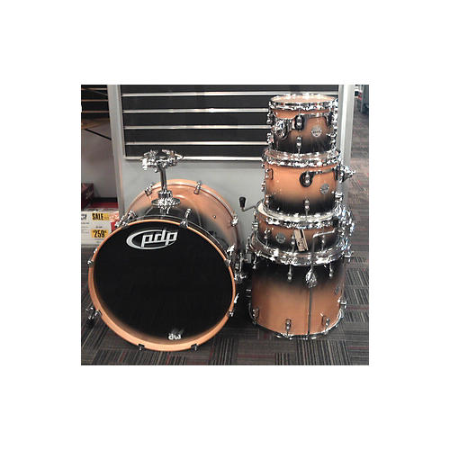 PDP Concept Maple Series Drum Kit