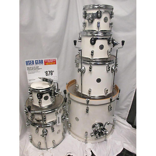 PDP by DW Concept Maple Series Drum Kit
