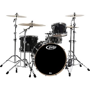 PDP by DW Concept Maple by DW 3-Piece Shell Pack by PDP by DW