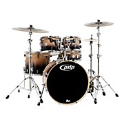 PDP Concept Maple by DW 5-Piece Shell Pack