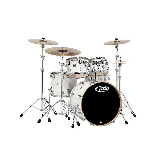 PDP by DW Concept Maple by DW 5-Piece Shell Pack-thumbnail